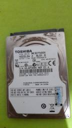 TOSHIBA Hd 320gb