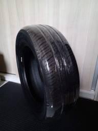 Título do anúncio: 1 pneu 195/60/r15 - 88h - eurodrive 2 - euzkadi by continental (novo)