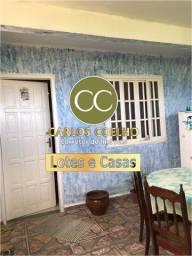 Título do anúncio: B 1033 Linda Casa em Unamar