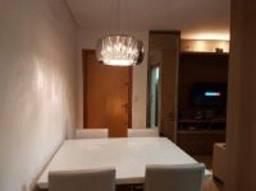 Excelente apartamento 2 quartos com ´área privativa  muito bem decorada no Manacas.