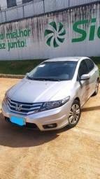 Honda City EX 13/13