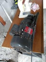 Título do anúncio: Motor WEG monofásico 110/220v 1/2cv