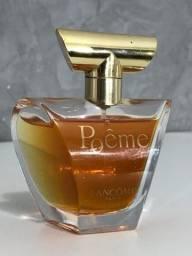 Título do anúncio: Perfume Poême Lancôme Original EDP