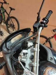 Moto Honda XRE 300cc
