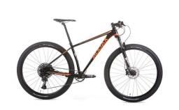 Título do anúncio: Bicicleta Aro 29 Audax 12v
