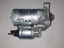 Título do anúncio: Motor Partida Original Renault Duster 1.6 8v /16v 233001105r