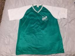 Título do anúncio: Camisa água verde (Paraná clube)