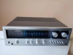 Receiver Kenwood KR-5400