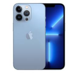 Título do anúncio: iPhone 13 Pro Max 1TB Azul Sierra novo