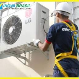 Curso Instalação e Manutenção de Ar Condicionado Split