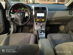 Título do anúncio: Corolla xei 2014 automático
