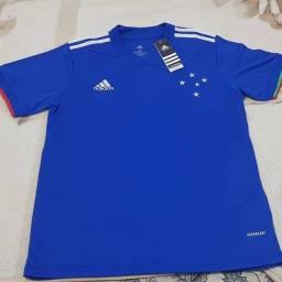 Camisa do Cruzeiro 100 anos  2021