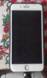 iPhone 7 plus 256 - Red leia com atenção