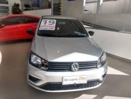 Título do anúncio: Volkswagen Gol 1.0 MPI ASPIRADO 4P