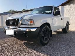 Ranger 2.8 diesel