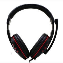Título do anúncio: headset gamer