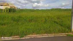 Título do anúncio: Terreno à venda, 360 m² por R$ 250.000,00 - Damha Belvedere - Presidente Prudente/SP