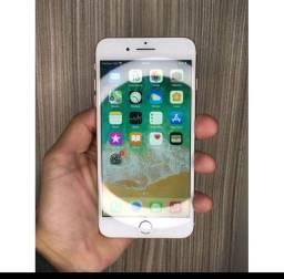 iPhone 8 plus 128GB Gold 6 meses de garantia!