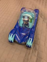 Pj masks Carro com boneco