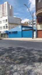 Terreno a venda em Curitiba-Centro Terreno Comercial com 434m²