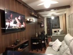 Apartamento para Venda em Limeira, Jardim da Graminha, 2 dormitórios, 1 banheiro, 1 vaga