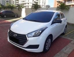 Hyundai Hb20 com 40.000 km e IPVA 21 pago !!