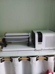 Vendo maquina de massas semiprofissional