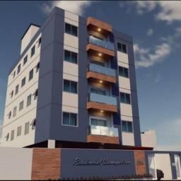 Título do anúncio: Apartamento à venda, 3 quartos, 1 suíte, 2 vagas, Novo Eldorado - Contagem/MG