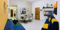Apartamento temporada Copacabana / Ipanema