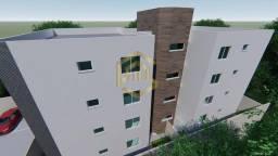 Título do anúncio: Apartamento com Área Privativa para Venda em Contagem, Tropical, 2 dormitórios, 1 banheiro