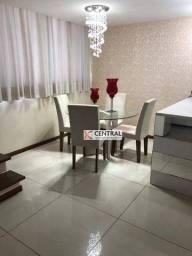 Apartamento com 1 dormitório para alugar, 65 m² por R$ 3.000,00/mês - Vitória - Salvador/B