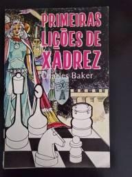Livro de Xadrez