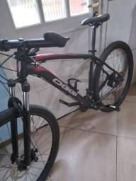 Título do anúncio: Bicicleta oggi Big  wheel