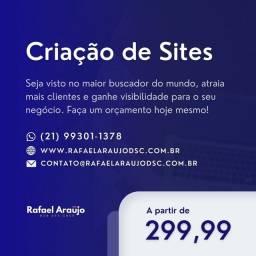 Título do anúncio: Sites Profissionais