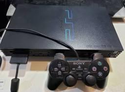 Playstation 2 FAT RARIDADE