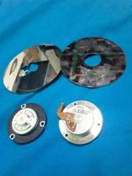 Motores de HD para Fazer Esmeril e etc