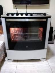 Fogão Electrolux 6 Bocas 76 SB