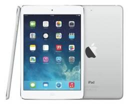 iPad Air Apple Wi-Fi 4G 16Gb Prata Md794br/A<br>