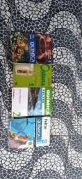 Livro de Física, Química, História do Amazonas, Matemática