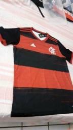 Camisa Flamengo Temporada 20/21 T: M