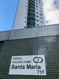 Apartamento para aluguel possui 46 metros quadrados com 2 quartos em Boa Viagem - Recife -