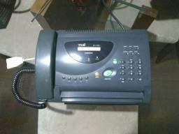 Aparelho de telefone com fax!!!!