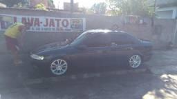 Vectra GLS 99 troco por pick-up - 1999