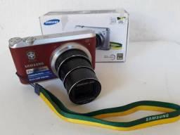 Câmera Samsung WB350F