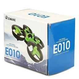 Mini Drone Eachine E010, Loja no Centro