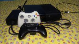 Xbox 360 super slim destravado