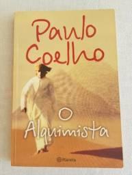 O Alquimista (Paulo Coelho) - Livro Novo