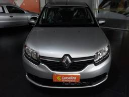 RENAULT SANDERO 2016/2017 1.0 12V SCE FLEX AUTHENTIQUE MANUAL - 2017