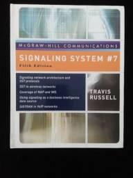 """Livro """"Signaling System #7"""", quinta edição"""