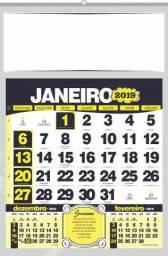 Representante de calendários 2019